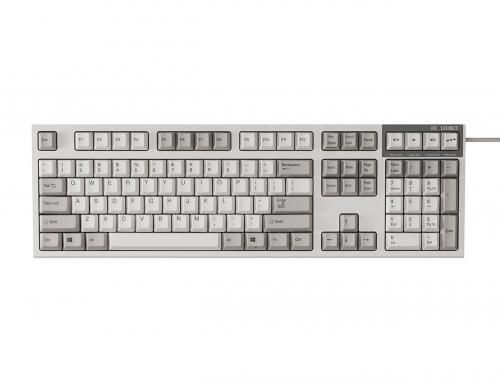 Realforce R2 PFU Limited Edition Ivory