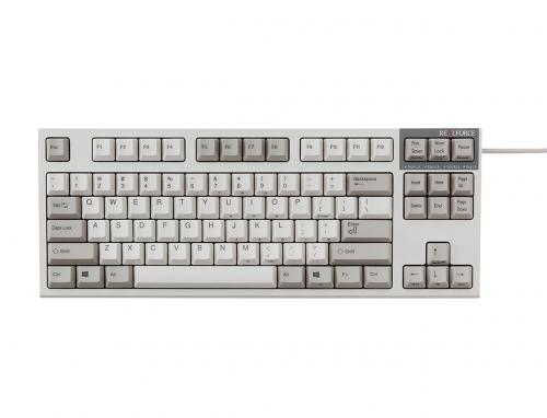 Realforce R2 PFU Limited Edition Ivory TKL