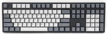 Ducky One Gray / Gray