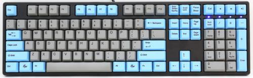 Ducky One Blue / Gray