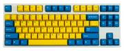 FC750R Yellow/Blue PD White Case